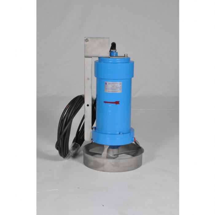 APM 1308-0 7 Mixer 230V/1 phase/60 hz